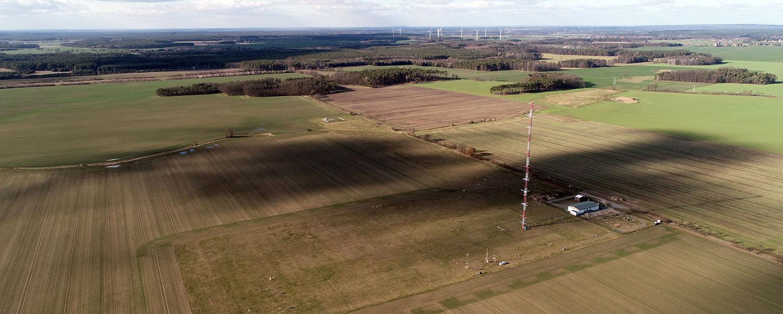 Meteorological Observatory Lindenberg, Germany